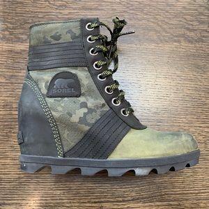 Sorel Lexie Boots